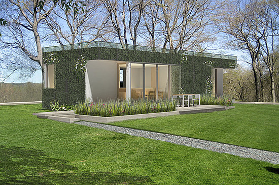 Dwell marmol radziner modern prefab house of ana s for Dwell houses
